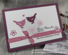 Stamp clutter with paper: International Blog Hop for new annual catalog…