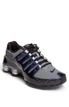 240abde45a5d Nike  Shox NZ EU  Sneaker (Men) available at  Nordstrom Nike Shox