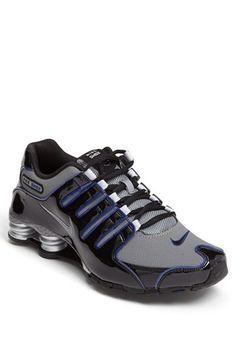 Nike 'Shox NZ EU' Sneaker (Men) available at #Nordstrom