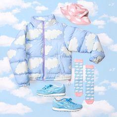 Cloud 9 still life