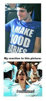 Hahahaha! Oh my gosh I'm dying 