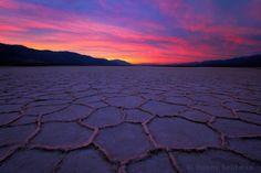 Salty Sunrise by Danny Seidman on 500px