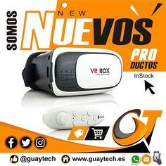 SOMOS, Nuevos Productos INSTOCK!!! En esta sección, podrás encontrar lo nuevo que llega a GUAYTECH, con actualización diaria. LO MEJOR!!! Síguenos para que conozcas más de lo que estamos montando para ti. @guaytech #NuevosProductos #InStock #Outlet#Ofertas #Descuentos #Smartphone #movil #celulares #Phone#GuayTech #Guay #Tech #Tecnologia #venta #articulos #online#tienda #compras #sale #Bigsale #pc #tablet #hogar #10Ene #Instagram #Twitter #Facebbok #RedesSociales