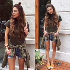 NEW #OUTFIT BY @negin_mirsalehi #neginmirsalehi #howtochic #ootd #outfit