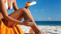 #New drug that produces 'real suntan' could potentially prevent skin cancer - Ten Eyewitness News: Ten Eyewitness News New drug that…