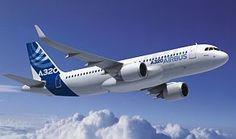 Nuevo pedido de Avianca a Airbus, es el mayor de una firma latinoamericana... http://1502983.talkfusion.com/en/
