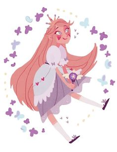 Star Butterfly by imamong on DeviantArt