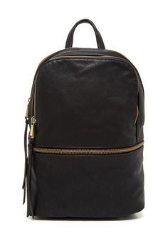 Christopher Kon Co-Lab Zip Backpack