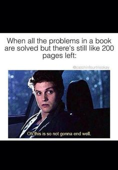 so true on We Heart It is part of Book nerd problems - ImageFind images and videos about funny, life and lol on We Heart It the app to get lost in what you love Really Funny Memes, Stupid Funny Memes, Funny Relatable Memes, Hilarious, Funny Stuff, I Love Books, Good Books, Book Nerd Problems, Bookworm Problems