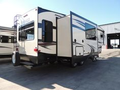 2016 New Dutchmen DENALI LITE 2901RL Fifth Wheel in Texas TX.Recreational Vehicle, rv, 2016 Dutchmen DENALI LITE2901RL, 13.5 BTU Non Ducted Bedroom A/C, 15.0 BTU A/C IPO 13.5 BTU A/C, 15in Spare Tire Kit, 29in LED Flat Screen TV, 50 Amp Service Wire, All Weather Thermal Package, Aluminum Wheels 15in, Black tank flush, Decor- Timberland, Denali Lite Value Package, Elec Front & Rear Stabilizer Jacks, Exterior Ladder, Nitrofill-Nitrogen Filled Tires, Outside Speakers, Painted Gel Coat Front Cap…