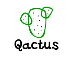 Logo Design: Cactuses