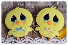 Chickies | Cookie Connection