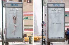 Droga5 elimina las mujeres de 40 anuncios por el Día Internacional de la Mujer | Tiempo de Publicidad