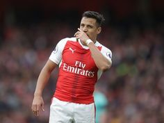 Arsenal boss Arsene Wenger: 'I cannot understand anxiety over Alexis Sanchez'