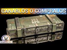Battlefield 1 Como ganar Battlepacks o Como comprarlos + Abriendo 7 de r...