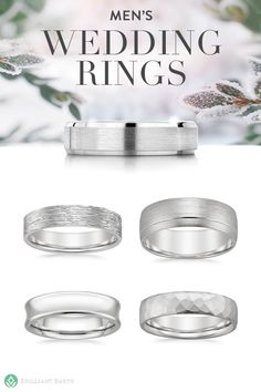 19 engagement ring diagrams that will make your life easier view our broad selection of mens wedding bands in styles ranging from classic to unique designs ccuart Images