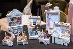 miniature haberdashery - Google Search