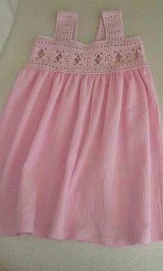Crochet verano y Sile algodón tela de algodón orgánico para
