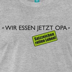 Suchbegriff: Fun & T-shirts | Spreadshirt