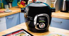 Notre test du multicuiseur intelligent Moulinex Cookeo 6 L Rice Cooker, Keurig, Coffee Maker, Kitchen Appliances, Guide, I Win, Quizzes, Coffee Maker Machine, Diy Kitchen Appliances