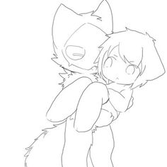 Animation Reference, Art Reference, Nice Art, Cool Art, Anime Monsters, Art Base, Anime Chibi, Furry Art, Cringe