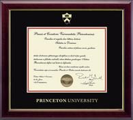 Our Embossed Edition diploma frames feature your school name and seal available in gold or silver foil on your choice of a single or double museum-quality matting. Search for your college or university!