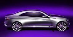 2014 Chrysler 200 Convertible 2014 Chrysler 200 Design Study Side – TopIsMagazine