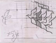 Tessellation Design_Bird on Behance