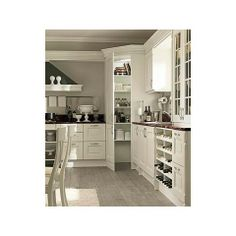 Corner Kitchen Cabinet Ideas Design Ideas, Pictures, Remodel, and Decor - page 13