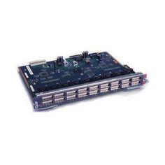 Cisco Catalyst 4418 - switch - WS-X4418-GB