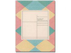 O-Check Design notebook