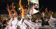 #aioutlet Things to Do in Aruba :: Aruba's Nightlife :: Arubatourism.com