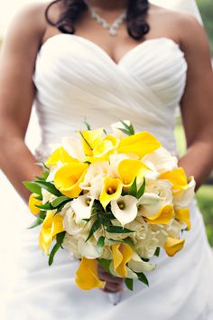 Floral design from Dillon & Son Florists