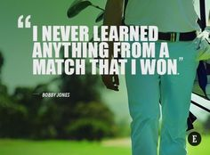 Golf Lessons ....