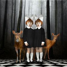 in a fairytale by beth conklin