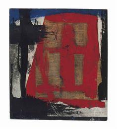 Franz Kline, Untitled                                                                                                                                                                                 Mehr