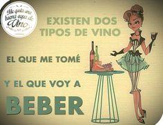 #Vino #Frases #Tomar #Beber #Vinos #WineLovers