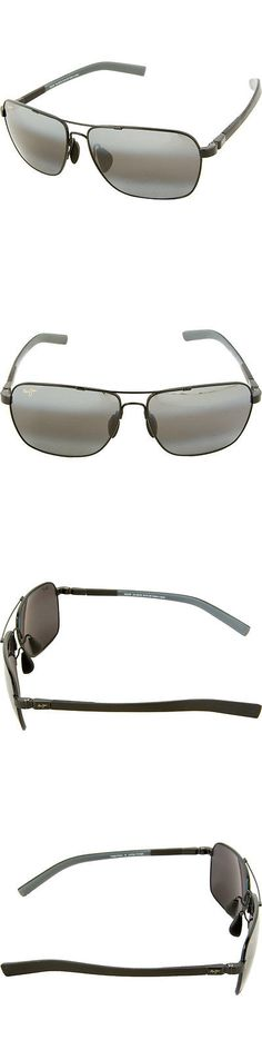 Other Mens Eyewear 179242: Maui Jim Freight Trains Sunglasses - Polarized -> BUY IT NOW ONLY: $329 on eBay!