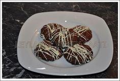 Cikolatali Unsuz Kurabiye