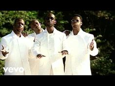 Boyz II Men - Doin' Just Fine - YouTube