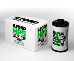 Yesterday, Ilford announced that the company will manufacture 35mm cassettes in the UK again!