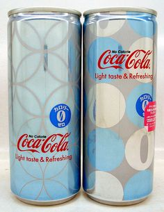 JAPAN COCA COLA 2008 250ML ART | Flickr - Photo Sharing!