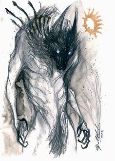 KingWolf by Abz-J-Harding.deviantart.com on @DeviantArt