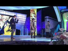 [HD] 101231 JYJ Live - 찾았다 Chajatta 見つけた found you (KBS Drama Awards) - YouTube