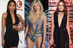 Rob Gronkowski and Russell Wilson may be household names, but their leading ladies are the ones who stole the spotlight in 2015. Whether they cheered on their guys from the sidelines or checked out...