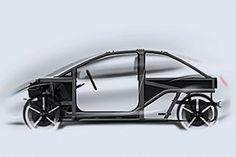 Karbonvázas örömautó a zongoragyárból - Yamaha Sports Ride Concept - Hírek
