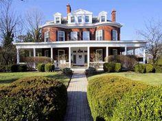 1870 Madison Road - Walnut Hills