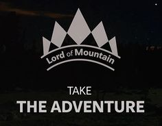 "Check out new work on my @Behance portfolio: ""Lord of Mountaing / Branding"" http://be.net/gallery/54003501/Lord-of-Mountaing-Branding"