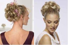 wedding hair styles   Easy Wedding Hair Styles « Fashion Hairstyles Blog