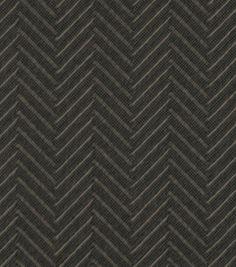 Home Decor Solid Fabric-Nautica River Bay Flint: home decor fabric: fabric: Shop | Joann.com $30 Grey Sectional, Robert Allen Fabric, Dining Nook, Home Decor Fabric, Upholstery, My Style, River, Fabric Shop, Pattern